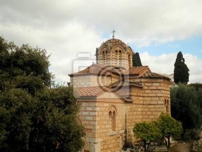 Athens Orthodox Church