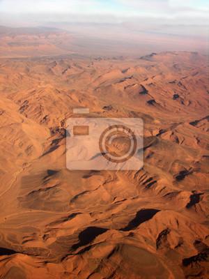 Atlas mountains, Algeria