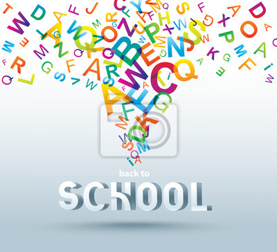 Back to SCHOOL. Conceptual background.