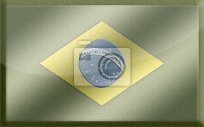 Bandiera Brasiliana