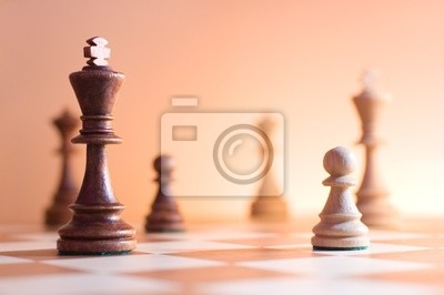 beautiful chess