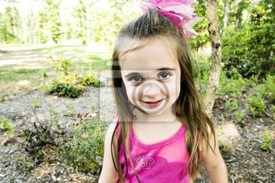 .Beautiful young toddler