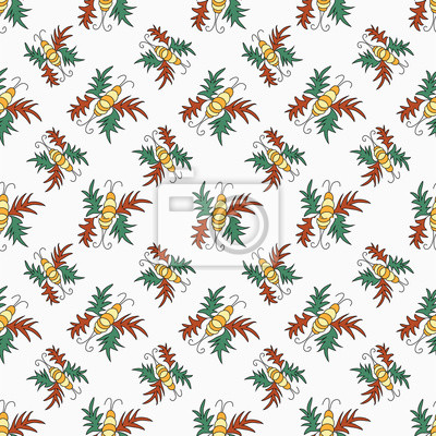 beetle color pattern