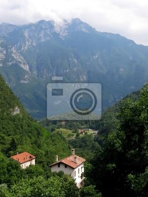 Belluno Village Nature Italy