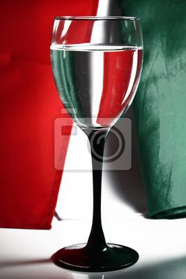Bicchiere italiano