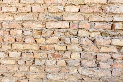 Wall mural Brick Wall.
