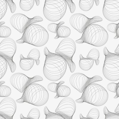 bright seamless geometric pattern for your design quality vector illustration