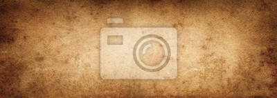 Brown paper. Vintage old paper background. Retro style.