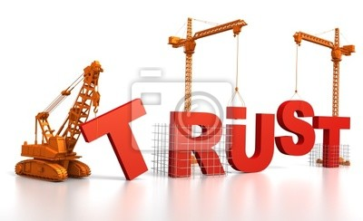 Building a Trust