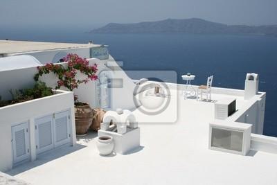 Cafe / Restaurant - Thira - Santorini