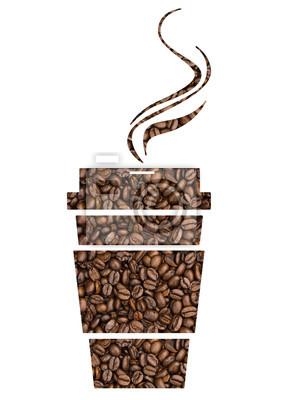 Café To Go cup