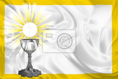 Calyx- Coppa - Cup