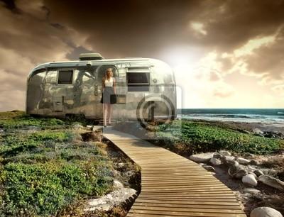 caravanen