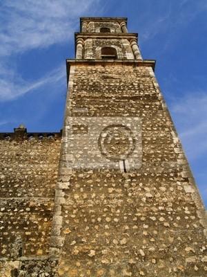 Cathédrale Valladolid...