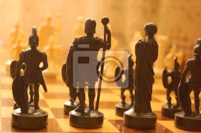 Chess interesting