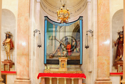 Church of the Condemnation and Imposition of the Cross