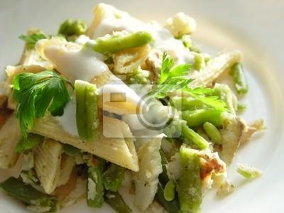 codling and macaroni