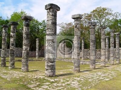 colonnes...