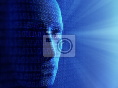 Conceptual background- Artificial intelligence / humans and cybe