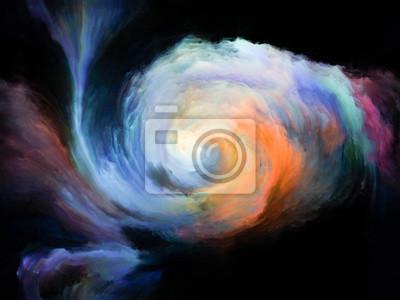 Conceptual Color Motion