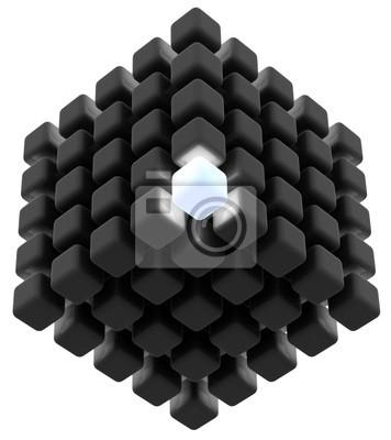 Cubes System