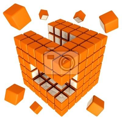 Cubic Gathering