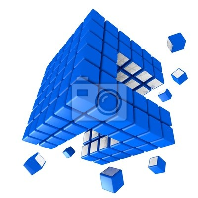 Cubic Structure