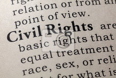 definition of Civil Rights
