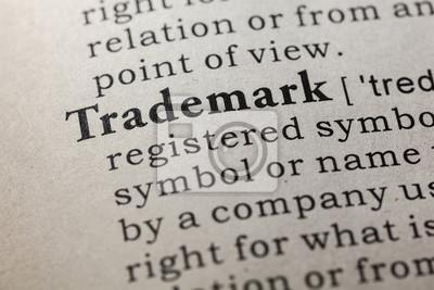definition of trademark