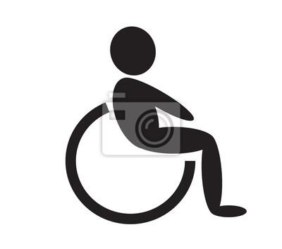 disabled peole icon