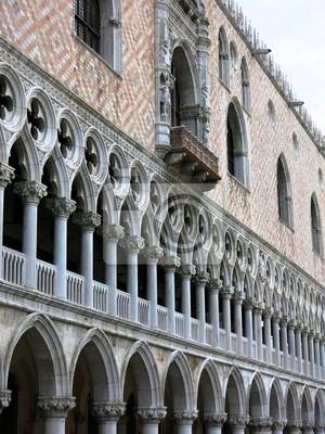 Doge Palace Venice Italy