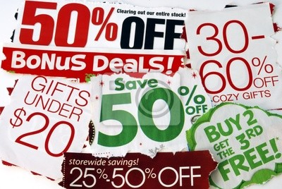 Don't miss the on sale and free deals in this holiday season