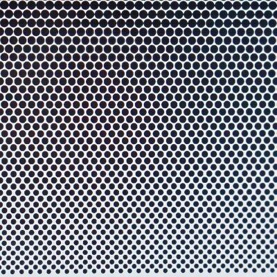 Wall mural Dots pattern
