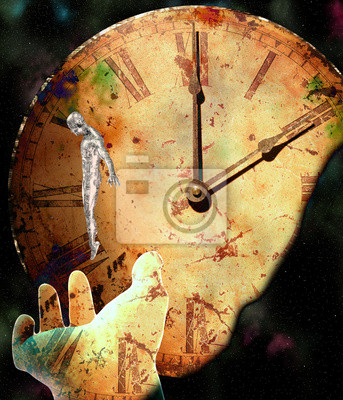 Dream of Time