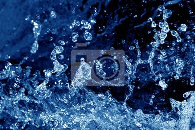 drops water detail