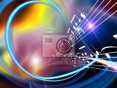 Dynamic Music Abstract