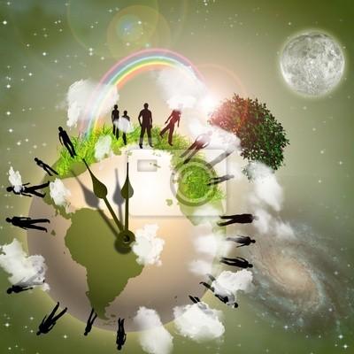 Earth Ecoen
