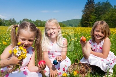 Easter - Easter Eggs Kids Search