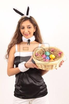 Easter eggs away