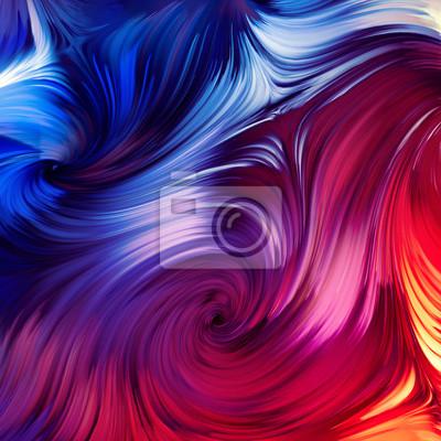 Elements of Color Flow
