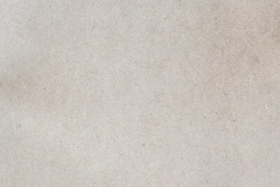 Wall mural Empty gray craft paper background, copy space, horizontal