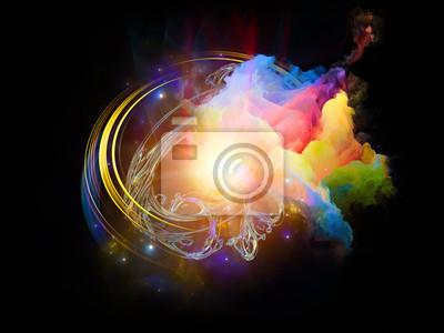 Energy of Design Element
