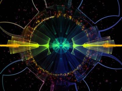 Energy of Radial Oscillation