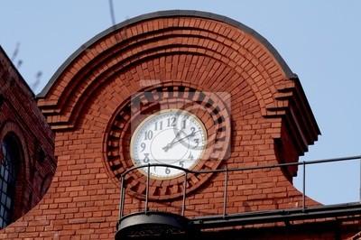 factory clock 1