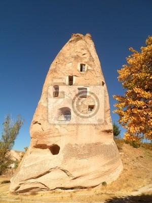 Fairy Chimney in Cappadocia