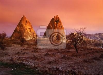 fantasy of cappadocia
