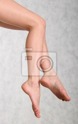 female foots