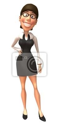 Femme active