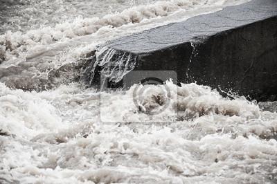 flood - wild water