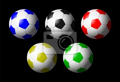 Football as an Olympic sport